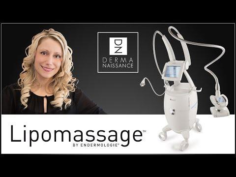 Faites la découverte du Lipomassage et de ses multiples avantages pour le corps.