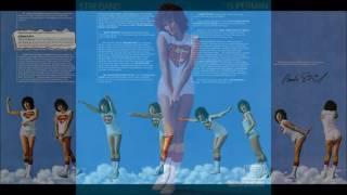BARBRA STREISAND   -  SUPERMAN  (FULL ALBUM)