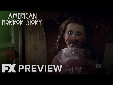 American Horror Story Season 6 (Teaser 'Baby Face')