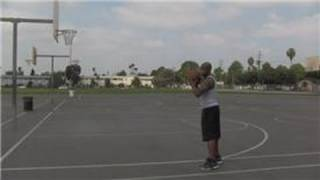 Basketball Drills & Training : Basketball Three-Point Shooting Techniques