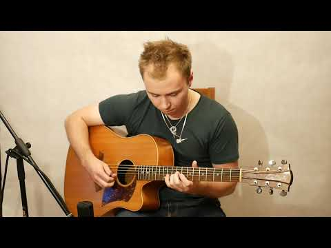 Wideo1: Wojciech Frąckowiak - Holding Out For A Hero (Warsaw Fingerstyle Festival 2020 Competition)