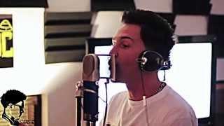 "Chris Brown & Tyga - ""Bitches N Marijuana"" - Christian Radke (feat. Deeds) [Remix] [Cover]"
