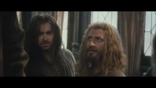 The Hobbit - The Prophecy (HD)