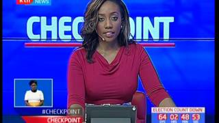 Checkpoint full bulletin: Looming nurses strike - 4th June,2017
