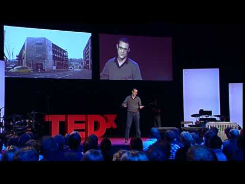 , title : 'Why I create pop-up farms in my city | Roman Gaus | TEDxZurich'