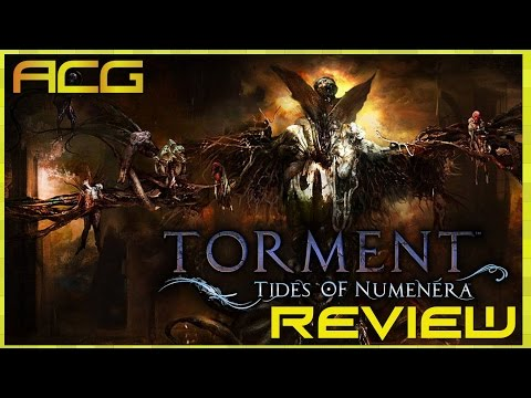 "Torment: Tides of Numenera Review ""Buy, Wait for Sale, Rent, Never Touch?"" - YouTube video thumbnail"