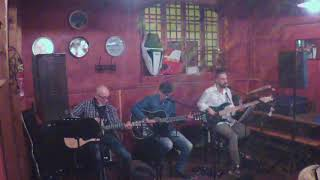High and dry - Radiohead - Live al Paddock