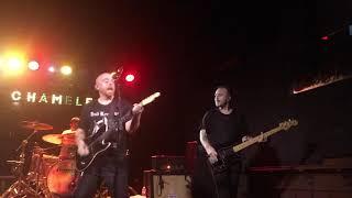 The Menzingers Live   No Penance    Chameleon Club   Lancaster PA   71919