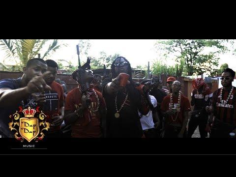 Freeky x Celas - Modé Fô 🔴🔵 (видео)