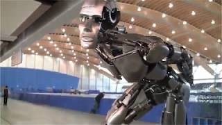 The Rise of Robots: Future of Artificial Intelligence Technology