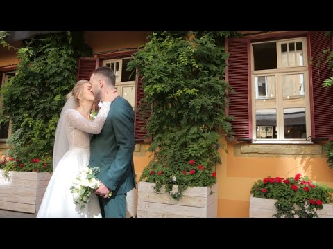 """STAR-WEDDING"" Татчин Тарас, відео 3"