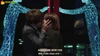 [Vietsub+Engsub+Kara] LUNA F(X) & CHOI (LU:KUS) – Healing Love [HEAL ME KILL ME OST]