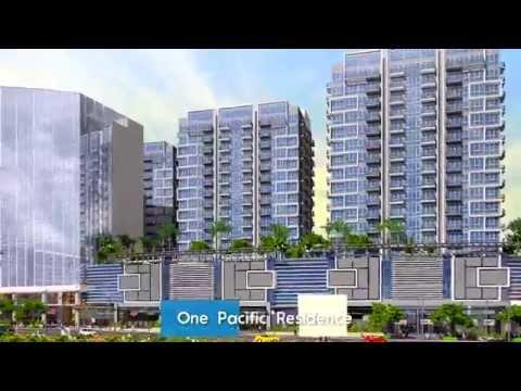 Mactan Newtown|Condominium For Sale Cebu Philippines| Megaworld Corporation Cebu