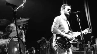 "Eric Church ""Dark Side"""