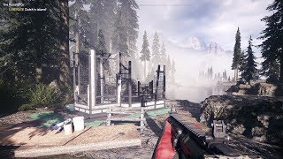 Far Cry 5 Realistic Graphics Gameplay (Reshade)