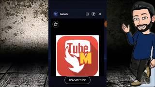 TUBE MATE MELHOR APLICATIVO BAIXAR VÍDEO E MP3 DO YOU TUBE E FACEBOOK