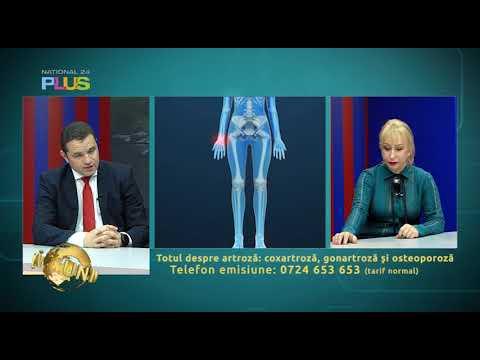 Inflamația articulară cu tratamentul artrozei