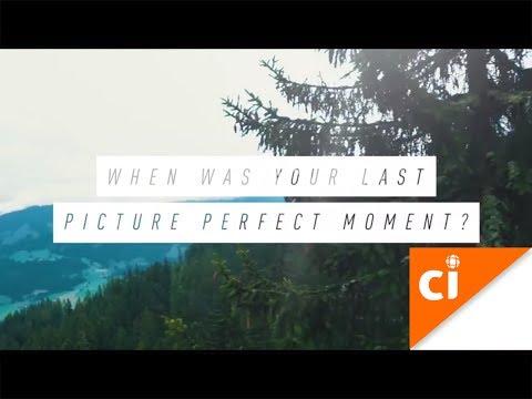 Mochilão® CI | Picture Perfect