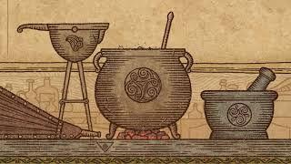 VideoImage1 Potion Craft: Alchemist Simulator