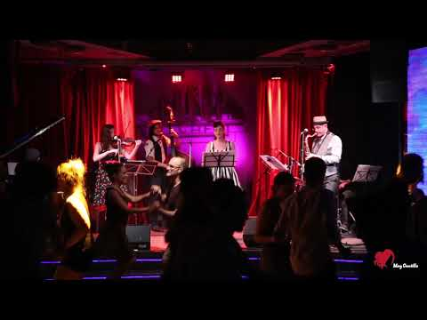 Mi La Do Swing Band - country swing jazz