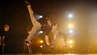 Igor Moiseyev Ballet.