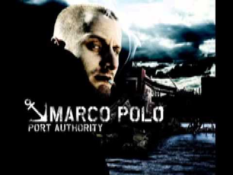 Marco Polo feat, Low budget allstars Kev Brown, Kenn Starr, Oddisee, Cy Young & Kaimbr