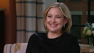 Why Kate Hudson Feels She Hit The Jackpot With Longtime Love Danny Fujikawa (Exclusive)