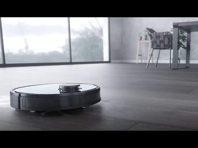 DEEBOT OZMO 920 サムネイル画像