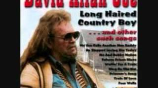 David Allan Coe - Prisoner's Song