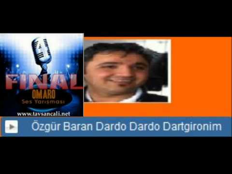 Özgür Baran Dardo Dardo Dartgironim