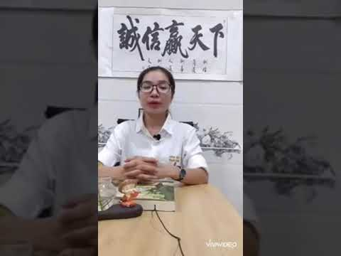 Học chữ Tín (信)