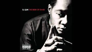 Dj Quik x Dwele - Time Stands Still