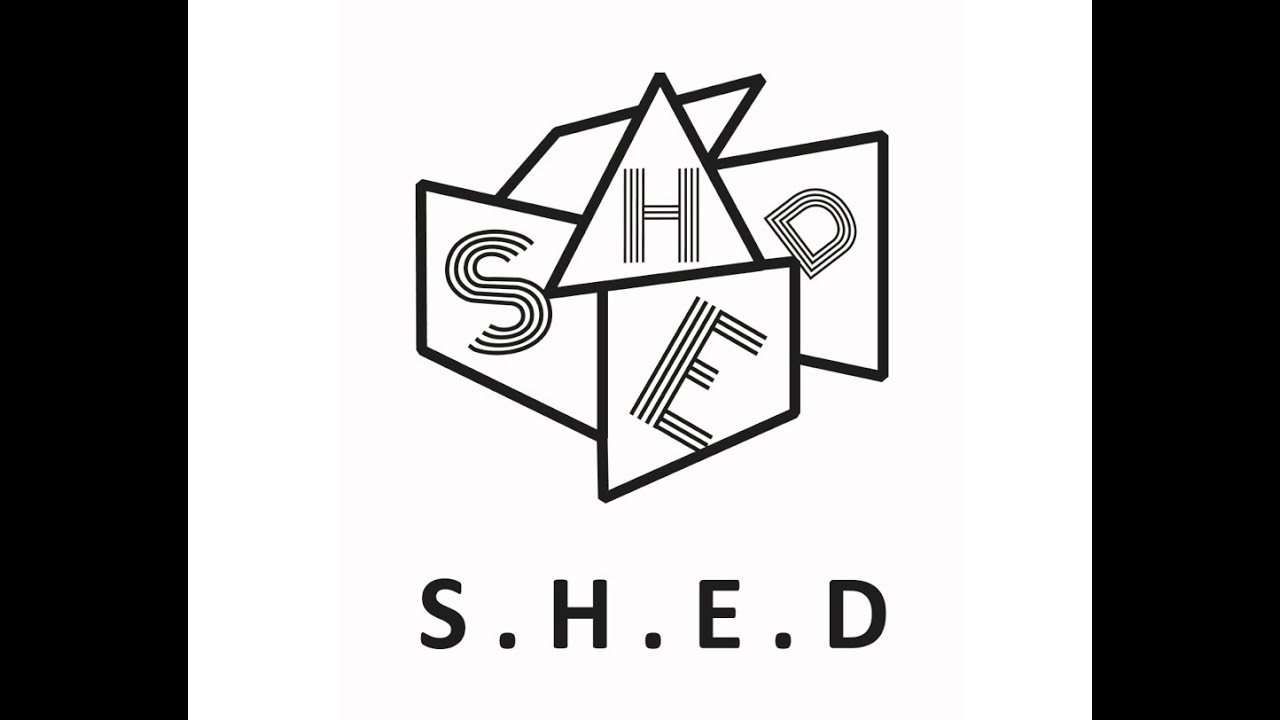 S.H.E.D trailer