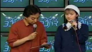 idol25カフェヨコ「電波子」Full