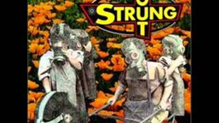 Strung Out-Ashes
