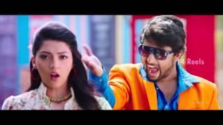 Ulikipadaku Ulikipadaku - Song Trailer - Krishnagadi Veera Prema Gaadha