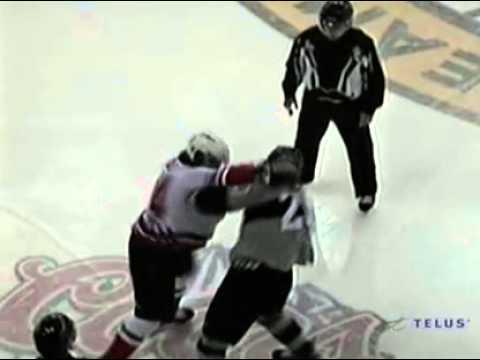 Blake Millman vs. Kyle Haas