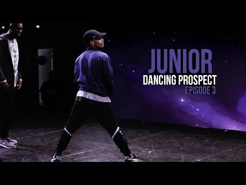 Vidéo de danse