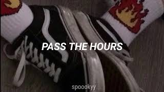 Pass The Hours   Mormor  Sub Español