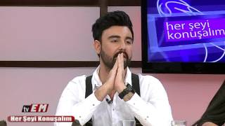HER ŞEYİ KONUŞALIM 03.02.2017 TVEM