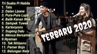 Descargar Full Tri Suaka Feat Nabila Lagu Ambyar Terbaru 2020