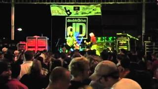"doubleDrive - ""I Don't Care"" - Live in Lexington, KY 9/20/03"
