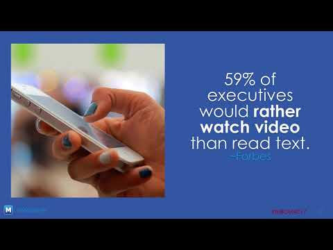 Facebook TV: How To Maximize Your Reach & Results Using Video