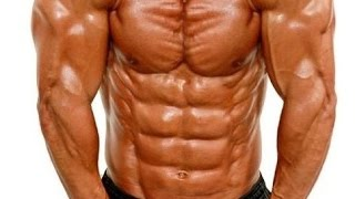 How To Get 8 Pack Abs