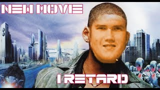 New Movie: iRetard