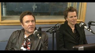 Simon Le Bon has strong feelings about 'The Reflex'