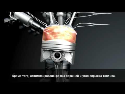 Новый турбодвигатель Suzuki BOOSTERJET