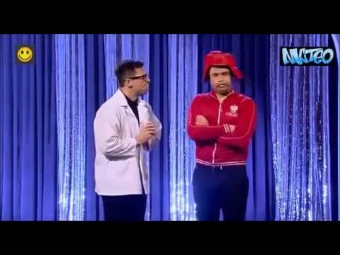 Kabaret Paranienormalni - Jacek Balcerzak Powraca