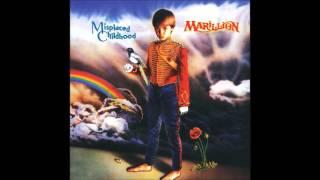 Marillion - Heart Of Lothian (1985)