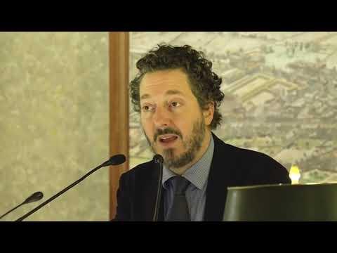 Les 60 ans du Nobel de Camus : lecture par Guillaume Gallienne à la bibliothèque historique